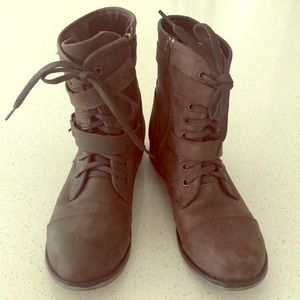 Dolce Vita sz10 Brown Boot